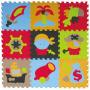 Детские игровые коврики ЯиГрушка - Коврики EVA