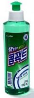 Lion Концентрированное средство д/мытья посуды,овощей и фруктов Chamgreen Защита рук,флакон,290мл
